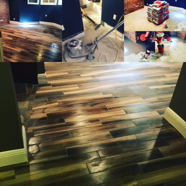 Floors Free Inc Flooring Installation in Denver area
